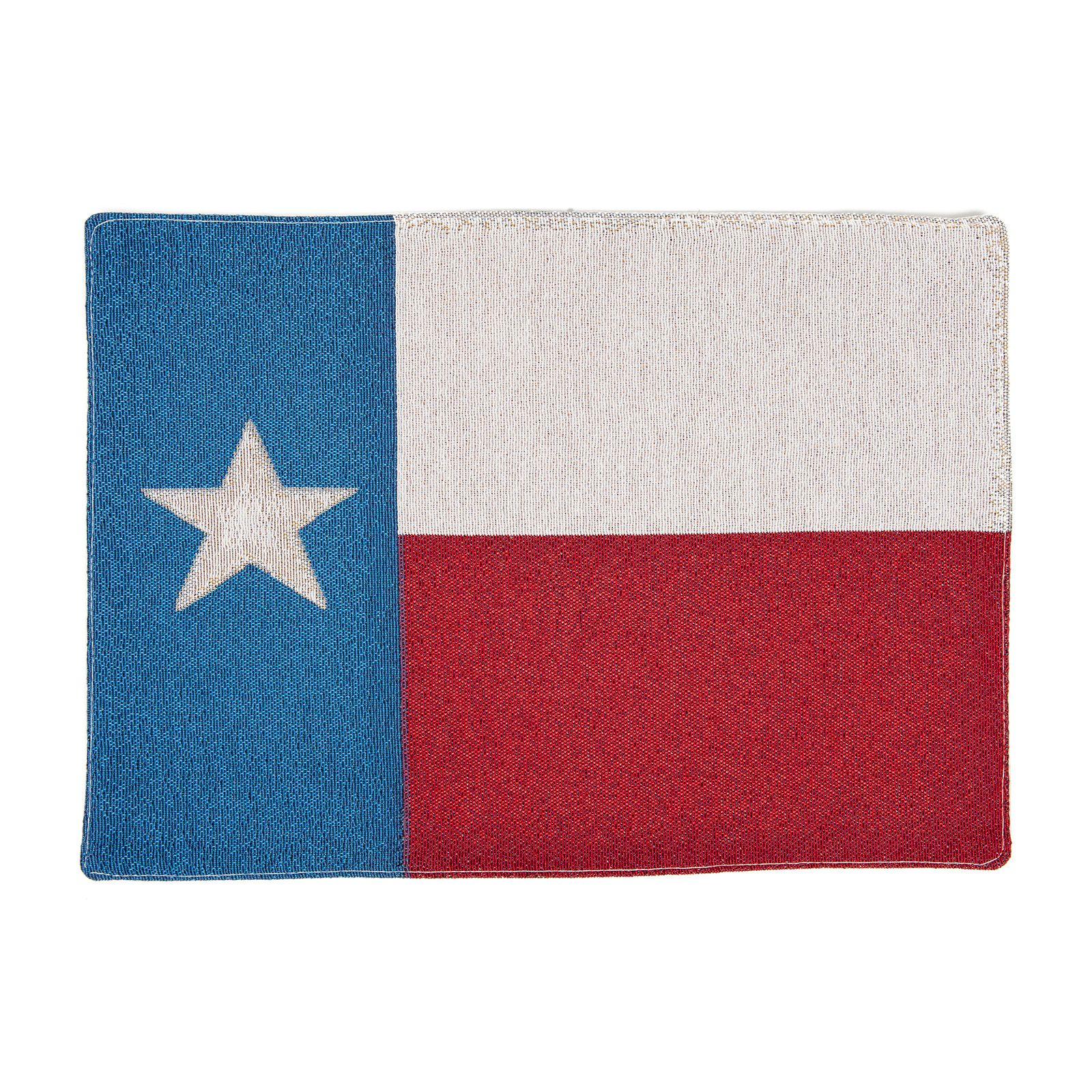 Texas Flag Woven Placemat
