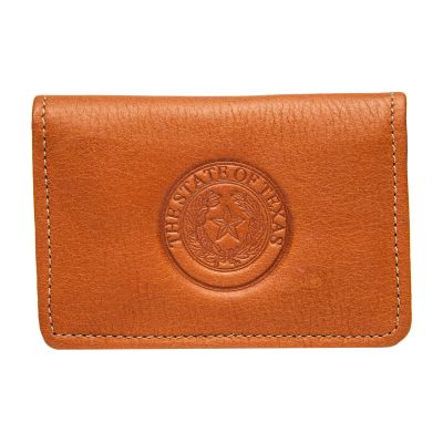 Leather Business Card/ID Case