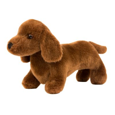 Dachshund Plush Toy
