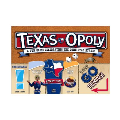Texas-opoly