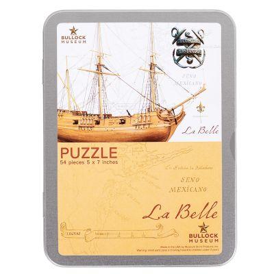 La Belle 54 Piece Puzzle