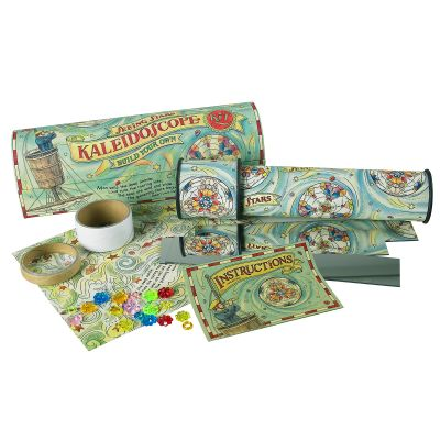 Seeing Stars Kaleidoscope Kit