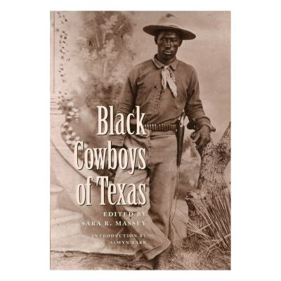 Black Cowboys of Texas