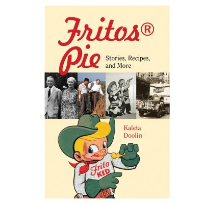 Fritos® Pie: Stories, Recipes, and More