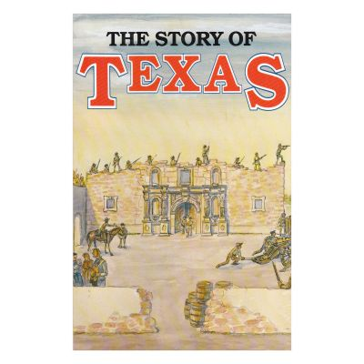 Story of Texas, 2nd Edition