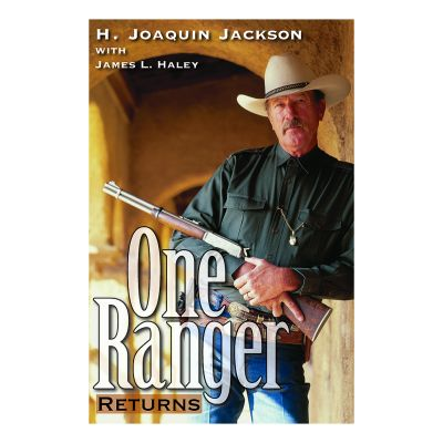 One Ranger Returns