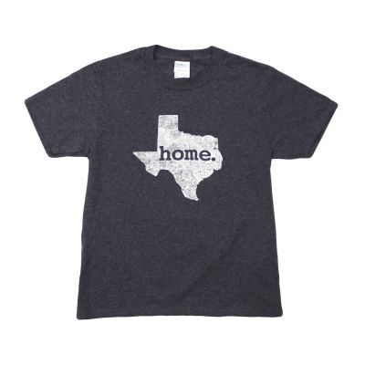 Home Texas Youth T-Shirt