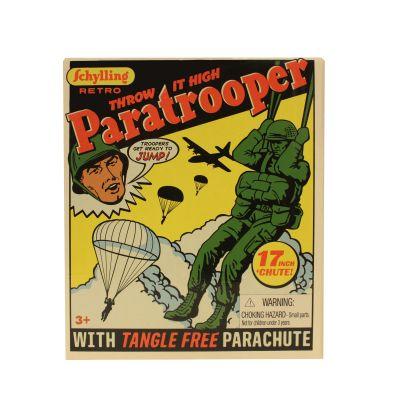 Schylling™ Retro Paratrooper