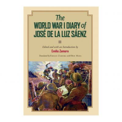 World War I Diary of Jose de la Luz Saenz