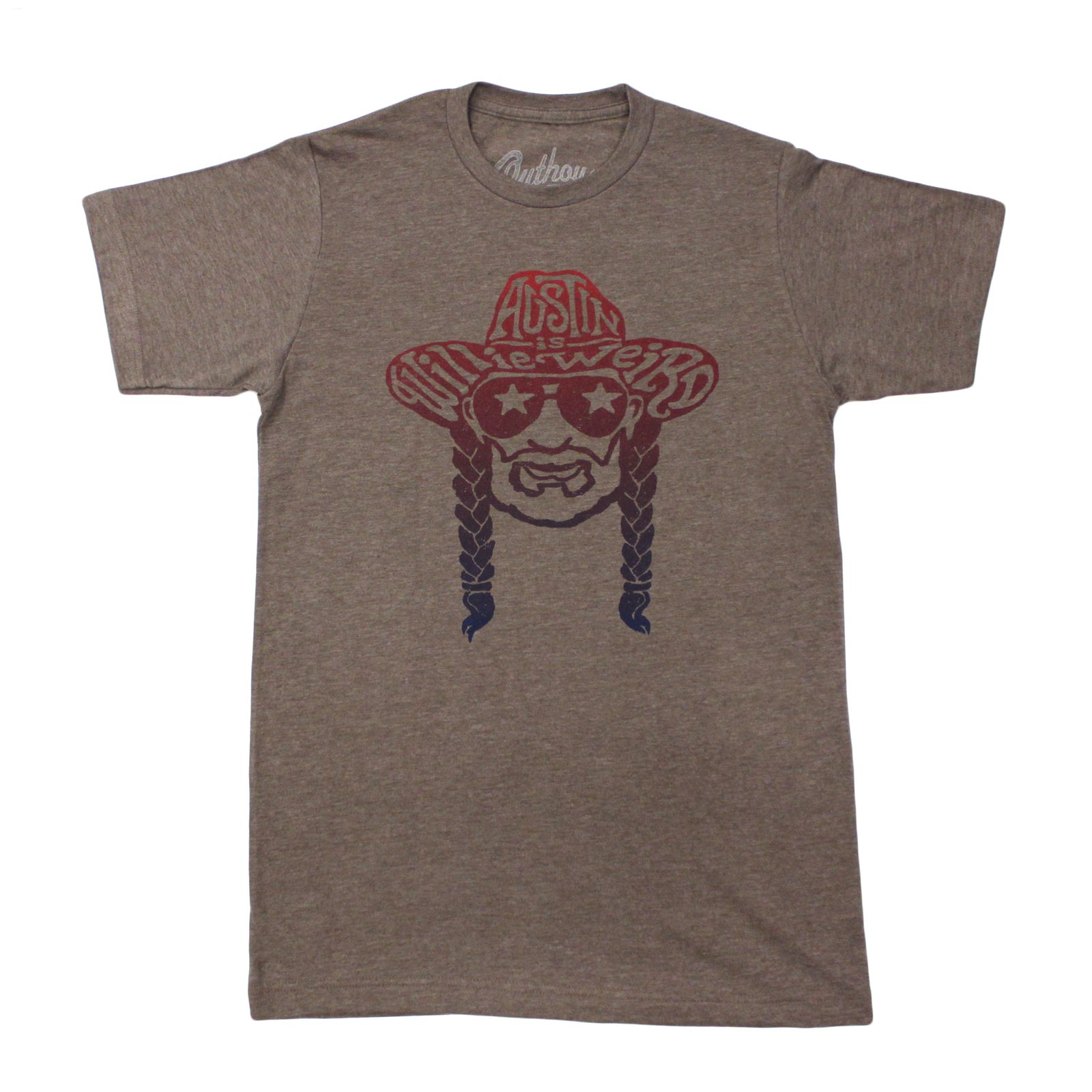 Austin is Willie Weird T-shirt