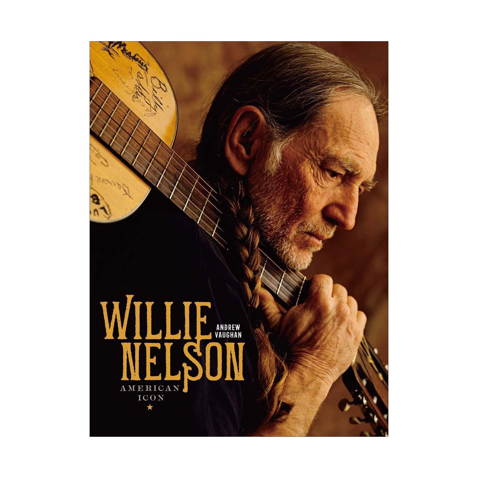 Willie Nelson: American Icon