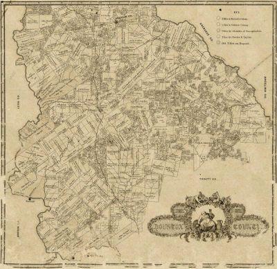 C.C. Stremme Houston County, 1868