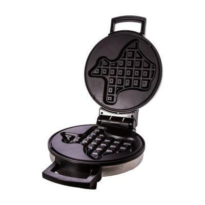 Texas Shaped Waffle Iron