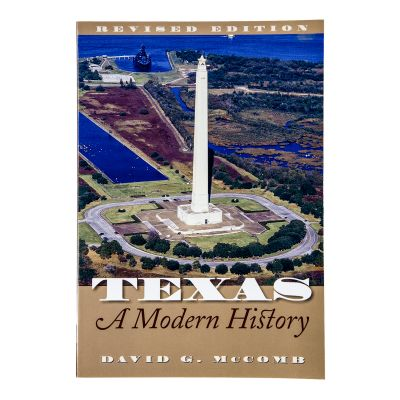 Texas: A Modern History