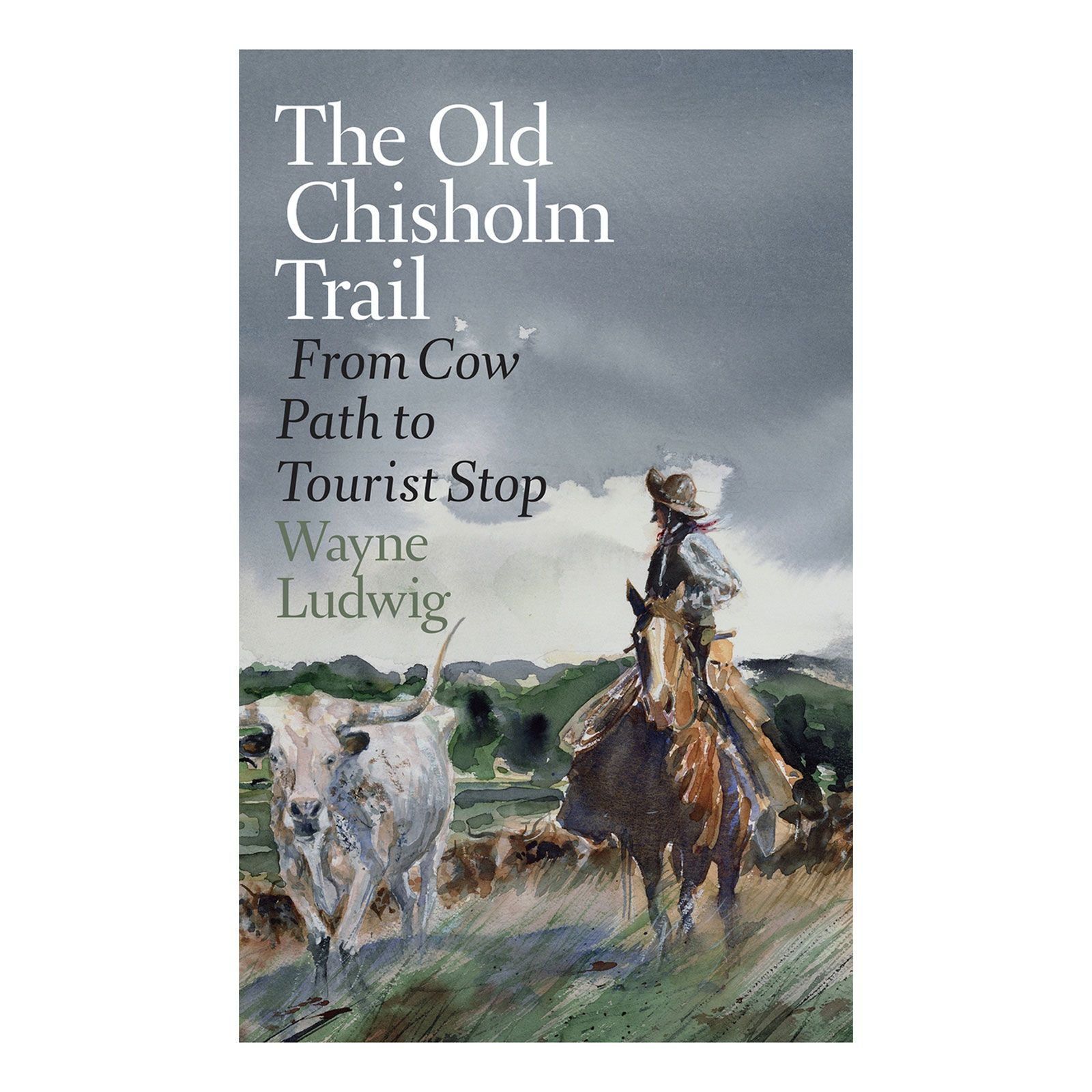 The Old Chisholm Trail: From Cow Path to Tourist Stop