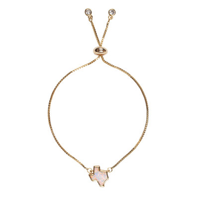 Texas Opal Bracelet