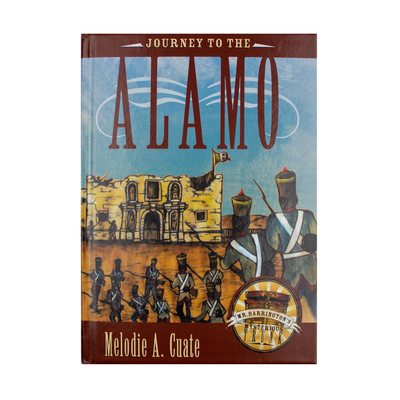 Journey to the Alamo