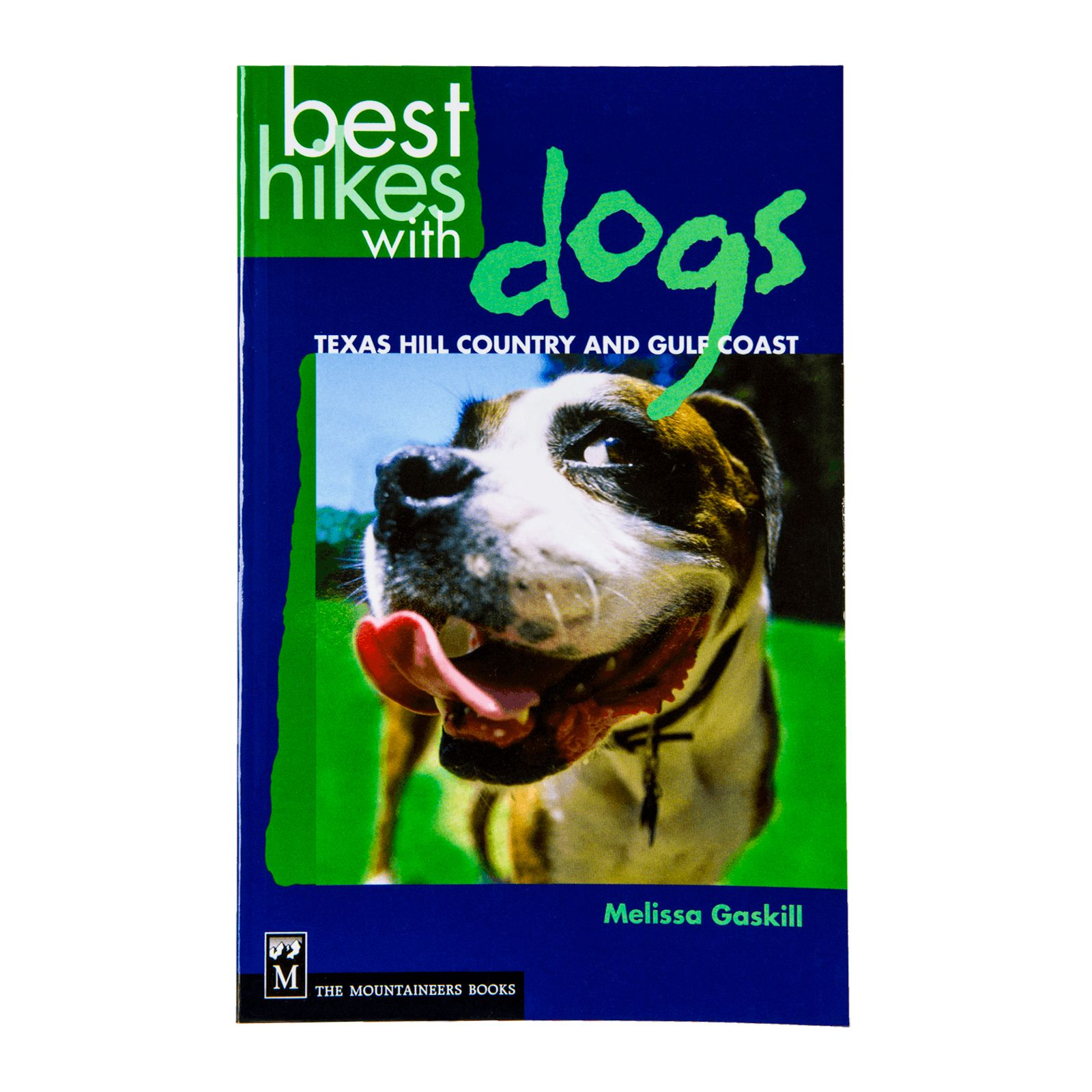 Best Hikes with Dogs: Texas Hill Country and Gulf Coast