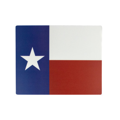 Texas Flag Flexible Cutting Board