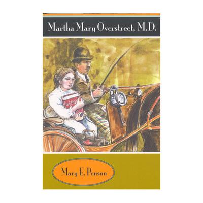 Martha Mary Overstreet, M.D