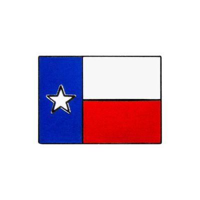 Texas State Flag Lapel Pin