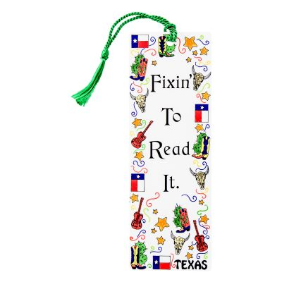 bookmarks texas capitol gift shop