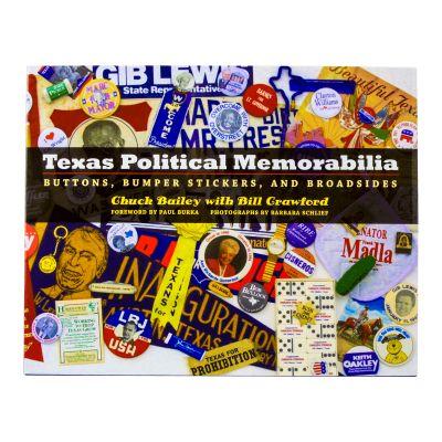 Texas Political Memorabilia