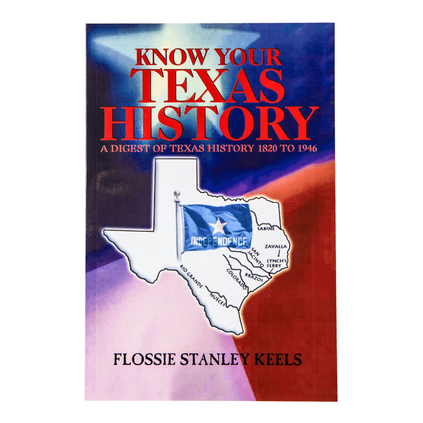 Know Your Texas History