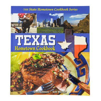 Texas Hometown Cookbook