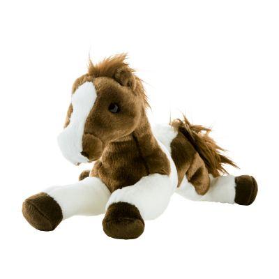Plush Tola Horse
