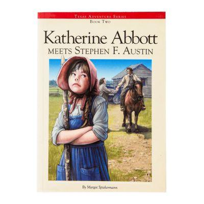 Katherine Abbott Meets Stephen F. Austin