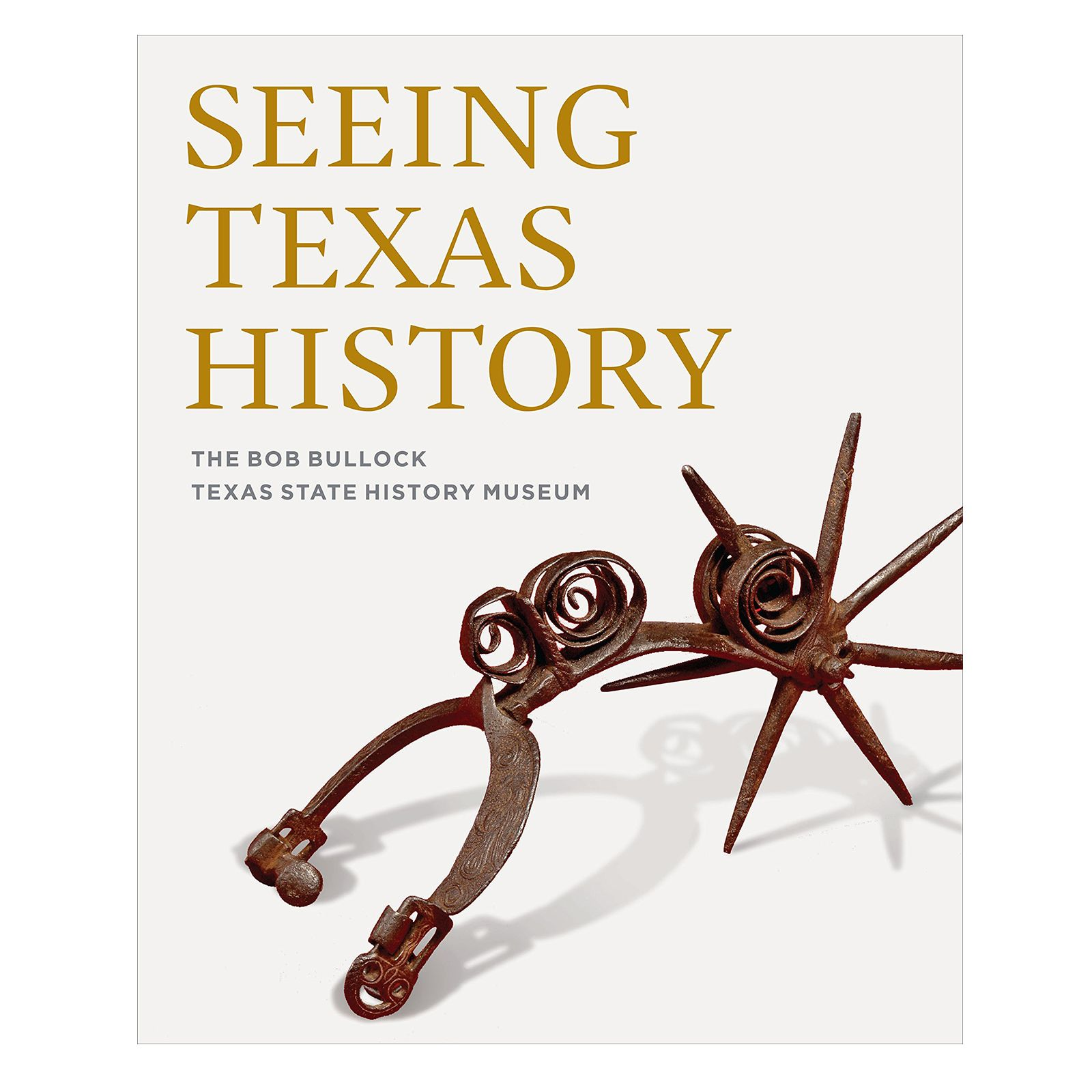 Seeing Texas History