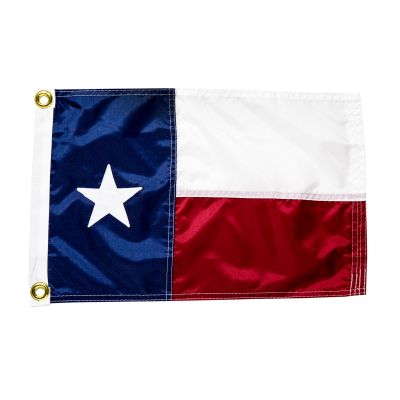 Nylon Small Texas State Flag