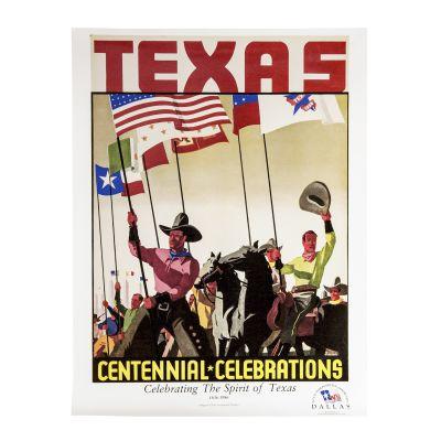 Centennial Poster Set (6)