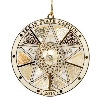 2011 Capitol Ornament
