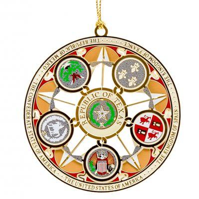 2008 Capitol Ornament
