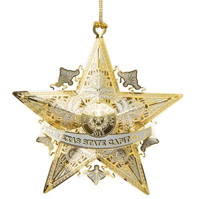 2015 Capitol Ornament