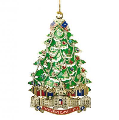 2016 Capitol Ornament